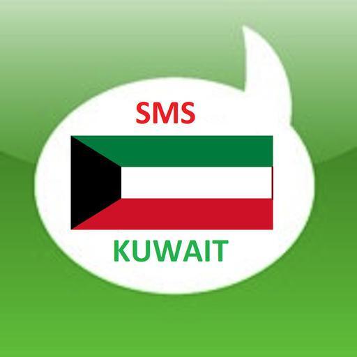 Free SMS Kuwait LOGO-APP點子