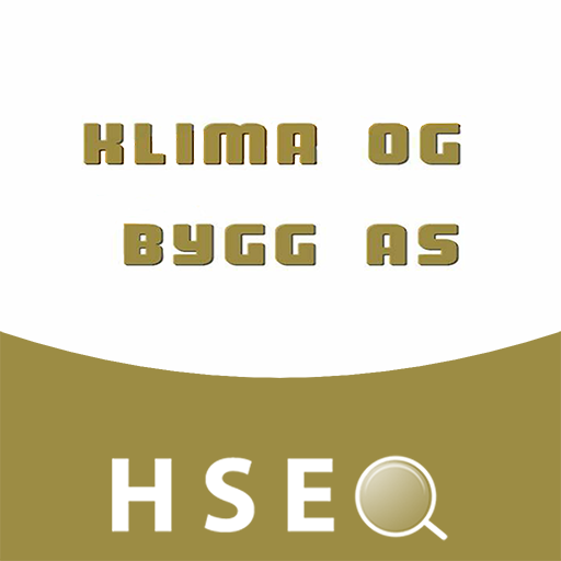 KLIMA HSEQ LOGO-APP點子