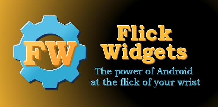 Widgets Flick