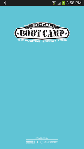 So Cal Boot Camp