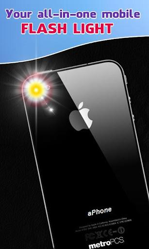 Flashlight Notifications