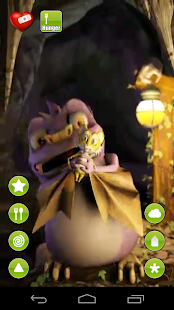 Talking Draco the Bat - screenshot thumbnail