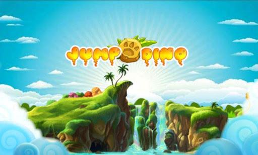 Jump Dino