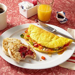 Western Omelets Recipe