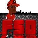 Fit Street Dance Demo Version icon