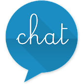 EvolveSMS Theme - BH Chat Blue