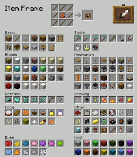 Download Minecraft Crafting Guide Google Play softwares