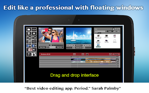 Clesh Video Editor screenshot 13