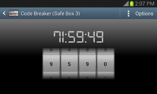 Code-Breaker 3