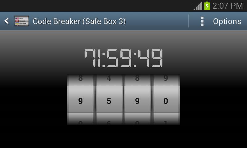 Code-Breaker 10