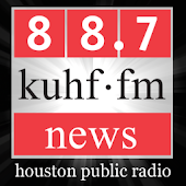 KUHF News for Houston
