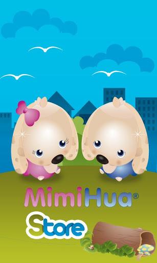 MimiHua App Store