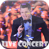 Michael Buble Live Music Play