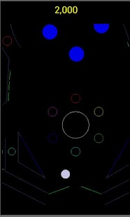 Word Pinball - screenshot thumbnail