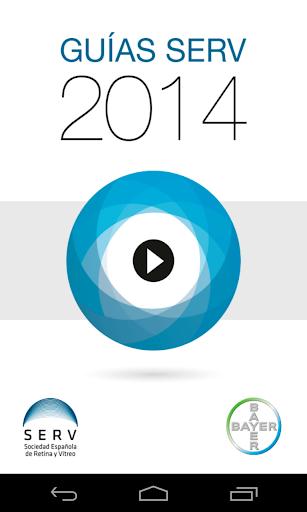 Guías SERV 2014