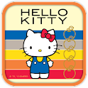 Hello Kitty Color Theme