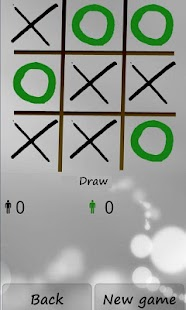 International Tic Tac Toe -xox- screenshot thumbnail