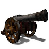 Lunar Cannon