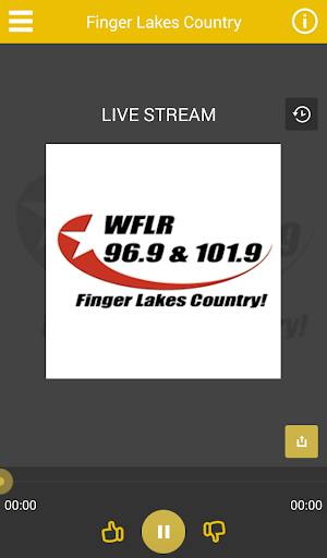 Finger Lakes Country WFLR