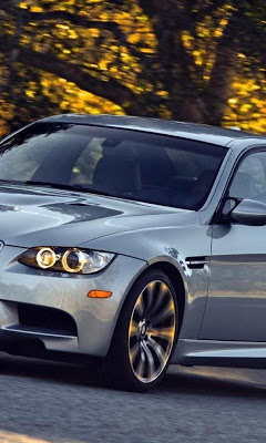 Best BMW M3 Series Wallpaper - screenshot