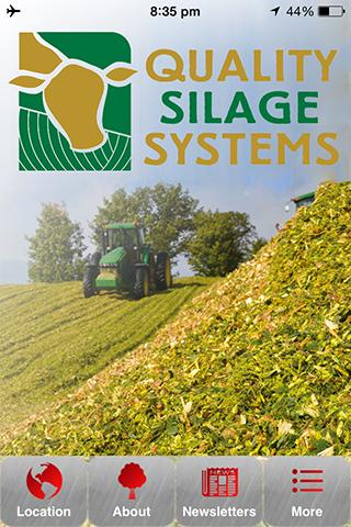 Quality Silage Systems