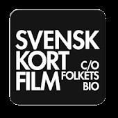 Svensk Kortfilm