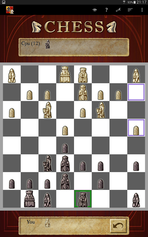 chess game app for android