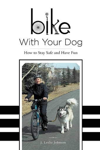 Bike With Your Dog cover
