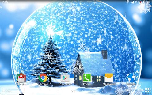 google winter screensavers and wallpaper - photo #30