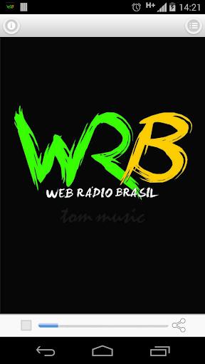 WRB - A rádio que toca Você