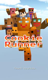 Cookie Runner - Pixel Cookies