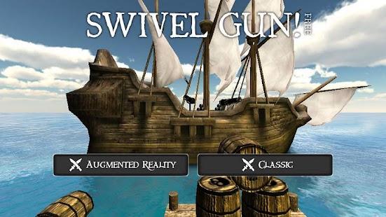 Swivel Gun Deluxe