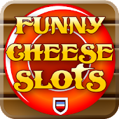 Funny Cheese Slots