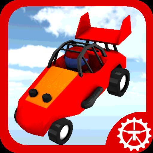 Online Kid Stunt Racing 3D 賽車遊戲 App LOGO-APP開箱王