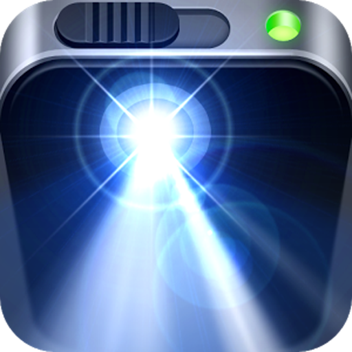 Brightest Flashlight Free ® LOGO-APP點子