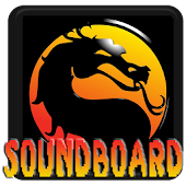 Soundboard Pack: Mortal Kombat