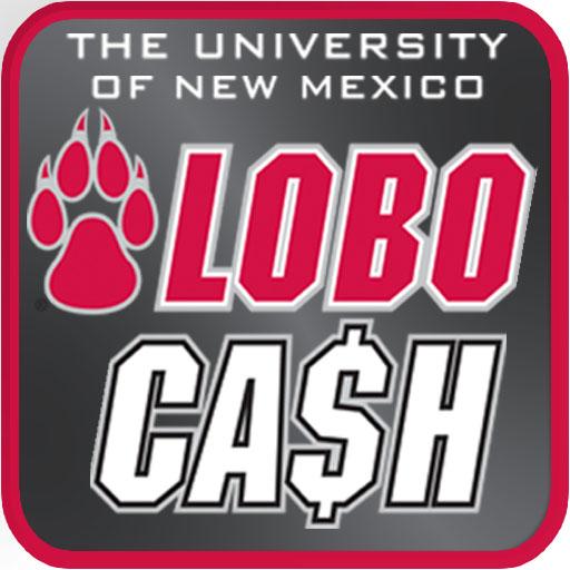 Lobo Ca$h LOGO-APP點子