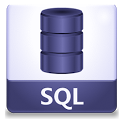 SQL Tutorial/Editor icon