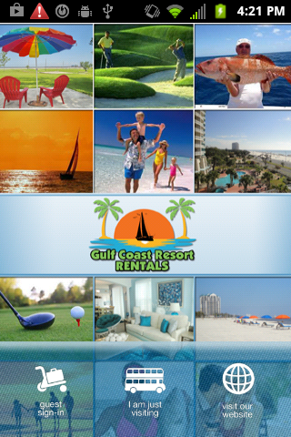 Gulf Coast Resort Rentals