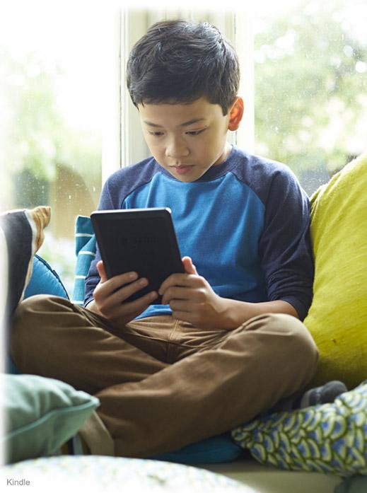 imagen 5 de detalle de Nuevo Kindle