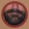 Beard Booth icon