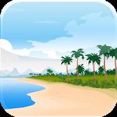 Playas de España - Mapa