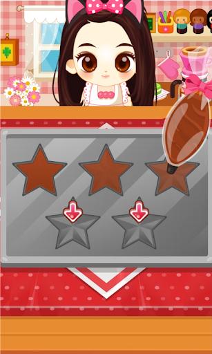 【免費休閒App】Judy's Chocolate Maker - Cook-APP點子
