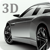 Racing Car Driving 3D