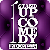 Standup Comedy Indonesia