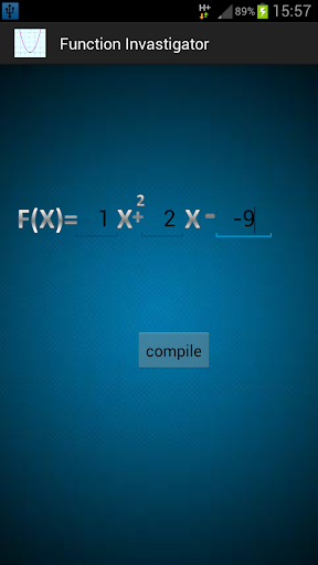 Function Solver