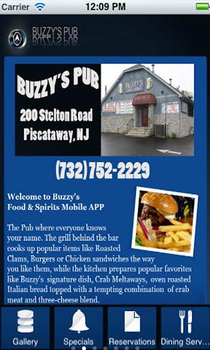 Buzzy's Pub