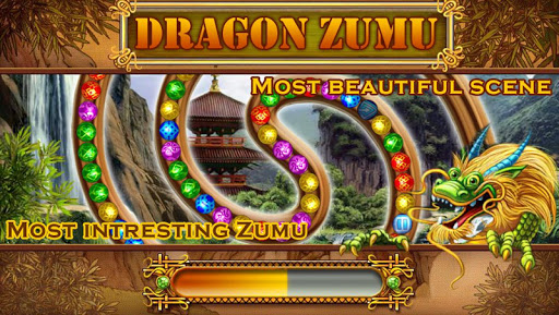 Dragon Zumu