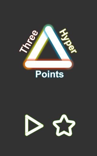 Three Hyper Points