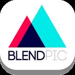 BlendPic:Blend photo v2.11